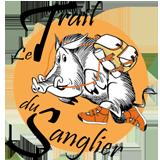 Trail du Sanglier