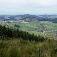 20180408 '18 Trail des Sangliers - 35km - Pierrier